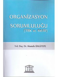 Organizasyon Sorumluluğu