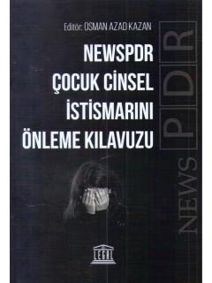 NEWSPDR Çocuk Cinsel İstismarını Önleme Kılavuzu