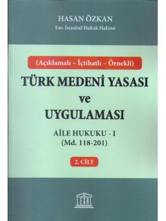 Aile Hukuku - I