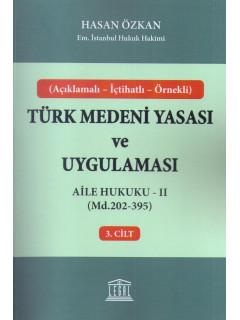 Aile Hukuku - II
