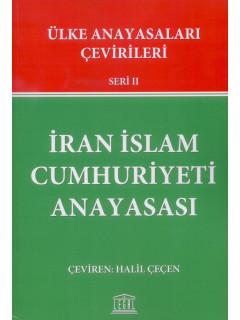 İran İslam Cumhuriyeti Anayasası
