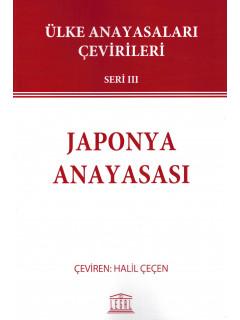 Japonya Anayasası