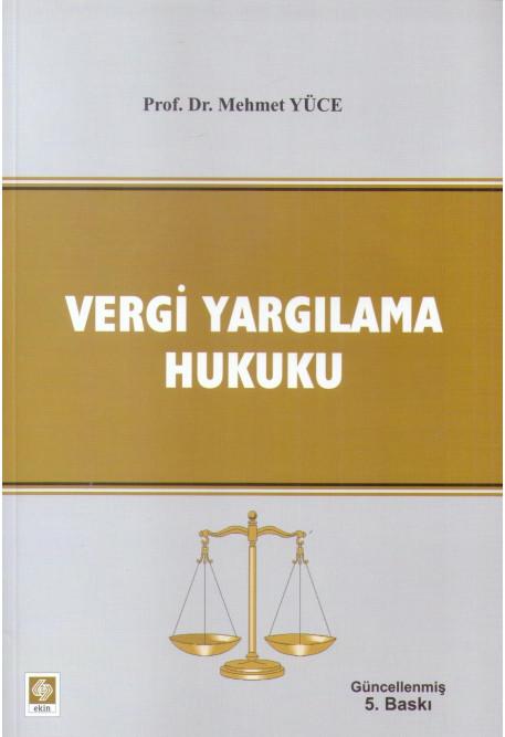 Vergi Yargılama Hukuku