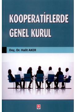Kooperatiflerde Genel Kurul