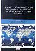 Milletlerarası Mal Satımına İlişkin Bm. Sözleşmesinin Uygulama Alanı -Cısg 1-12. Maddeler-