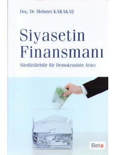 Siyasetin Finansmanı