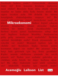Mikroekonomi