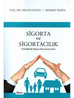 Sigorta ve Sigortacılık