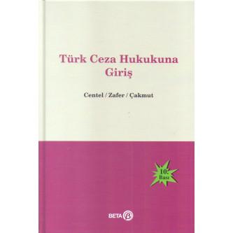 Türk Ceza Hukukuna Giriş