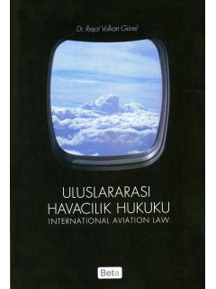 Uluslararası Havacılık Hukuku