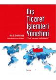 Dış Ticaret İşlemleri Yönetimi