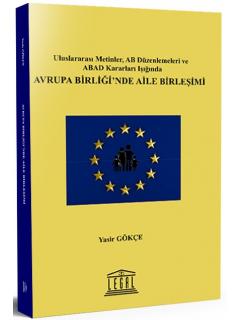 Avrupa Birliğinde Aile Birleşimi