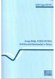 Avrupa Bırlığı - Eurocontrol Sıvıl Havacılık Düzenlemelerı ve Türkıye