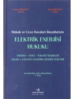 Elektrik Enerjisi Hukuku