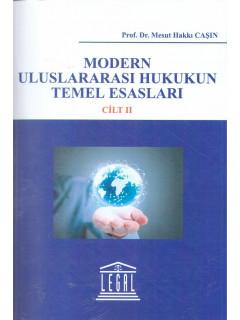 Modern Uluslararası Hukukun Temel Esasları