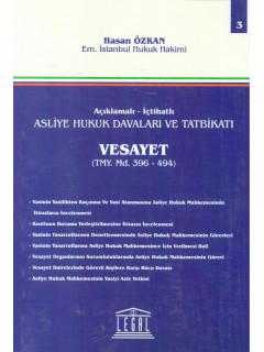 Vesayet TMY Md. 396-494