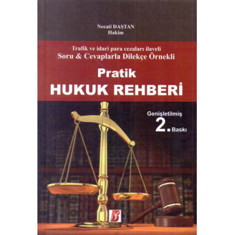 Pratik Hukuku Rehberi