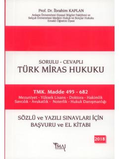 Türk Miras Hukuu