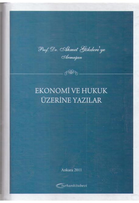 Ekonomi ve Hukuk Üzerine Yazılar