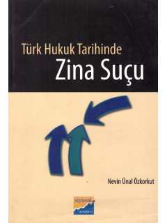 Türk Hukuk Tarihinde Zina Suçu