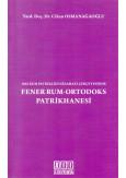 Fener Rum-Ortodoks Patrikhanesi