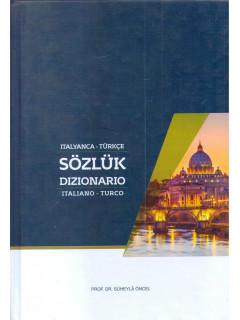 İtalyanca - Türkçe Sözlük