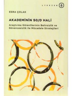 Akademinin 50/D Hali