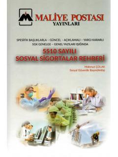 5510 Sayılı Sosyal Sigortalar Rehberi