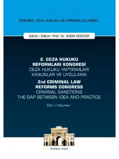 2. Ceza Reformları Kongresi