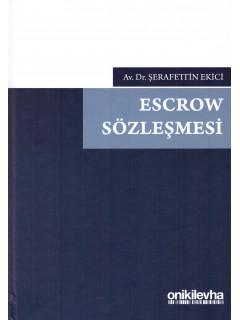 Escrow Sözleşmesi