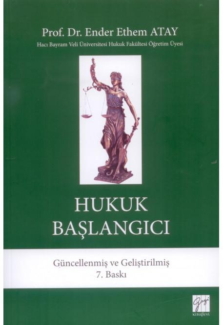 Hukuk Başlangıcı