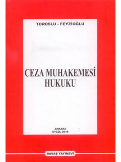 Ceza Muhakemesi Hukuku