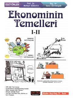 Ekonominin Temelleri I - II