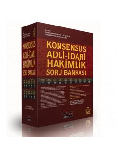 Adli - İdari Hakimlik Soru Bankası