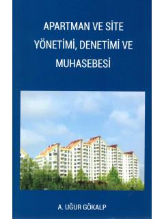 Apartman ve Site Yönetimi, Denetimi ve Muhasebesi