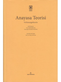 Anayasa Teorisi