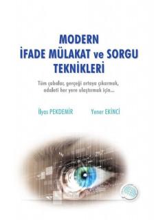 Modern İfade Mülakat ve Sorgu Teknikleri