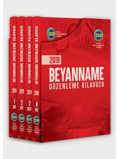 2019 Beyanname Düzenleme Kılavuzu