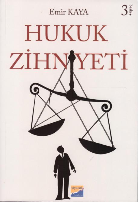 Hukuk Zihniyeti