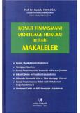 Konut Finansmanı Mortgage Hukuku ile İlgili Makaleler