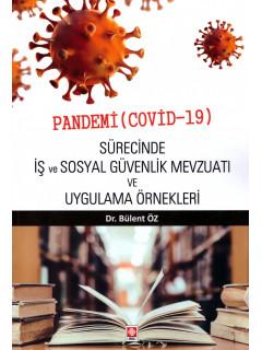 Pandemi (Covid-19) Sürecinde İş ve Sosyal Güvenlik Mevzuatı ve Uygulama Örnekleri