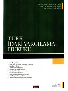 Türk İdari Yargılama Hukuku