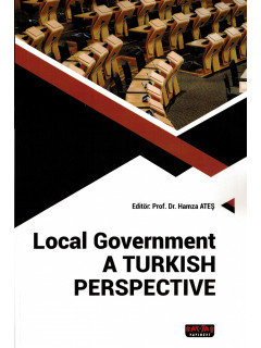 Local Government A Turkish Perspectıve