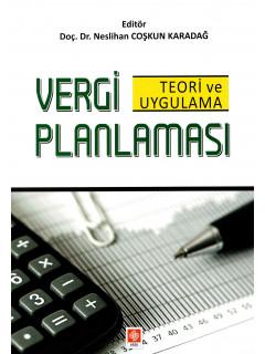 Vergi Planlaması
