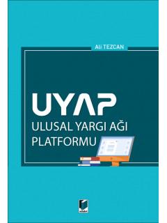 Uyap (Ulusal Yargı Ağı Platformu)