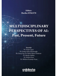 Multidisciplinary Perspectives of AI: Past, Present, Future