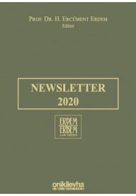 Newsletter 2020