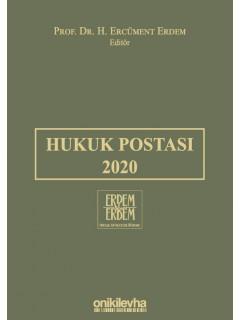 Hukuk Postası 2020