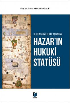 Hazar'ın Hukuki Statüsü