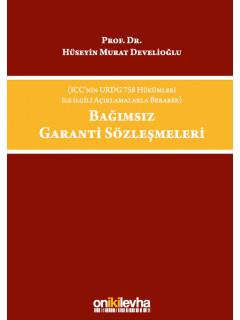 Bağımsız Garanti Sözleşmeleri